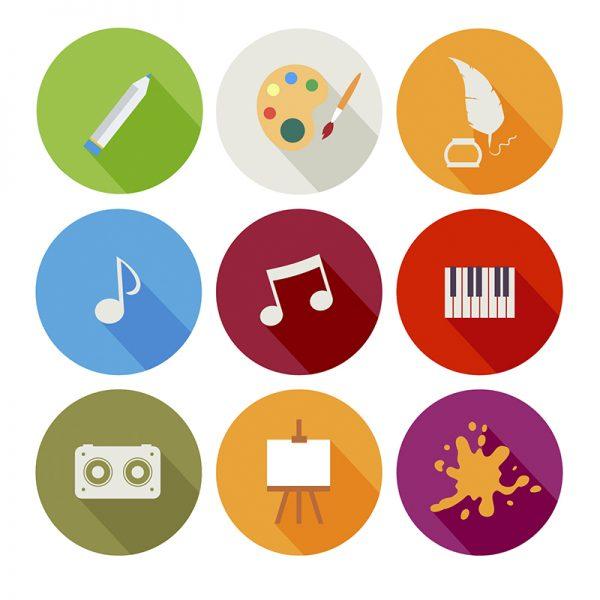 Vector de Música creado por freepik - www.freepik.es