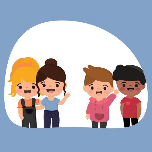 Vector de Personas creado por freepik - www.freepik.es