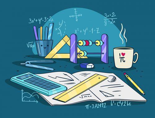 Proyecto Matemáticas
